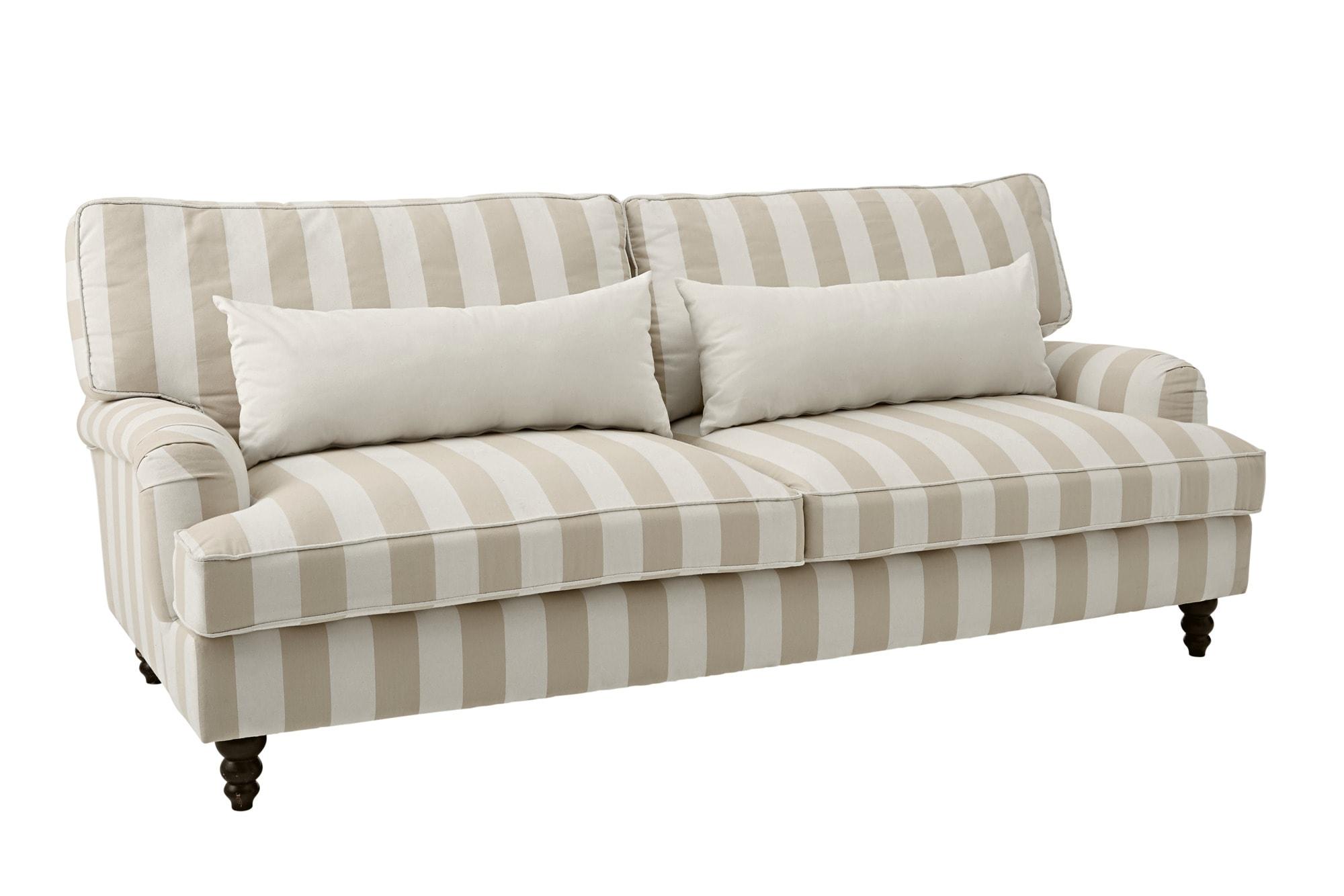 heine home Sofa Sitz auf Wellenunterfederung Preisvergleich