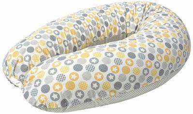 SEI Design Stillkissen »Füllung: Faserbällchen«, (1 tlg.) kaufen