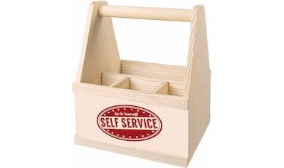 Contento Besteckträger »Self Service« kaufen