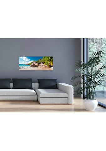 "Marmony Infrarotwandheizung »marmony® -Infrarot-MOTIV-Heizkörper ""Blue Lagoon"", 800... kaufen"
