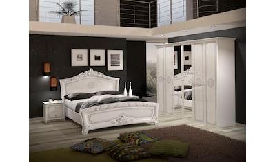 Schlafzimmer-Set »GRETA«, (4 tlg.) kaufen
