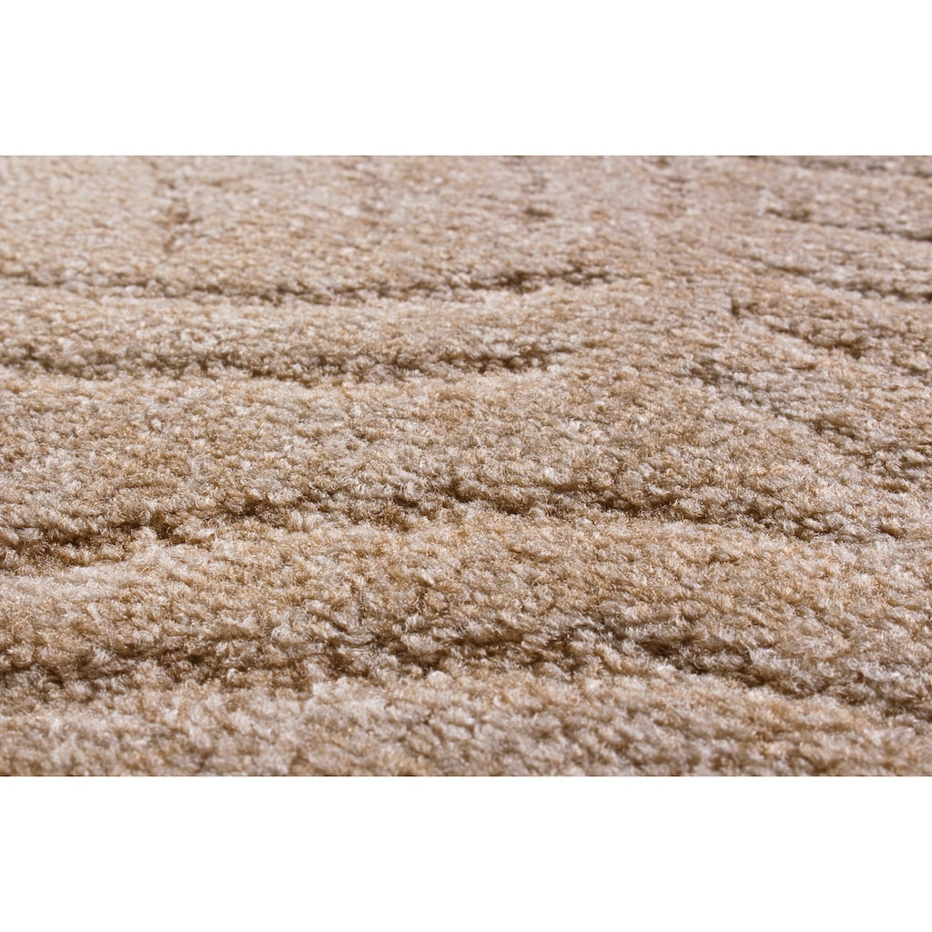 Andiamo Teppichboden »Amberg«, rechteckig, 9 mm Höhe, Festmaß 300 x 400 cm, rechteckig, lichtecht