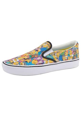 Vans Sneaker »ComfyCush Slip - On« kaufen