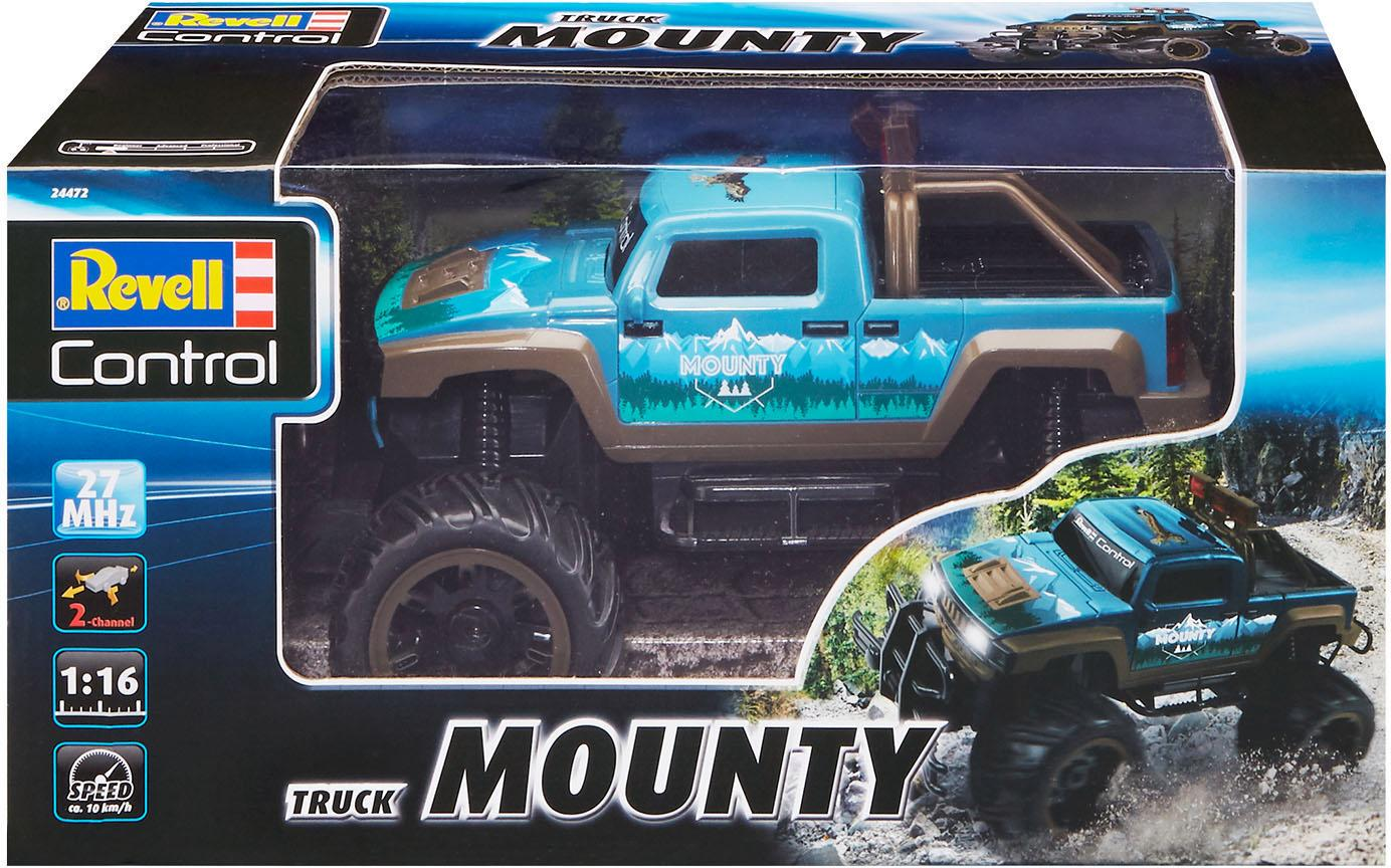 Revell RC Auto, »Revell® control, Monster Truck...