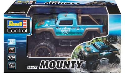 "Revell® RC - Truck ""Revell® control, Truck Mounty"" kaufen"