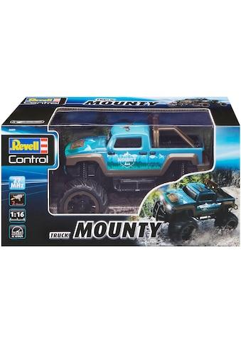 Revell® RC-Truck »Revell® control, Truck Mounty« kaufen