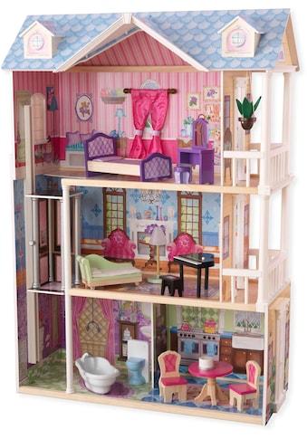 """KidKraft® Puppenhaus """"Mein traumhaftes Puppenhaus"""" kaufen"""