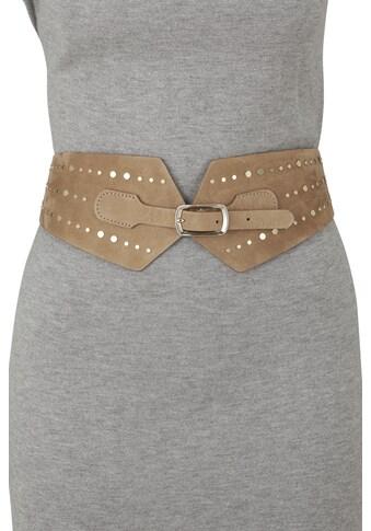 Gürtel Taillenform für eine tolle Silhouette kaufen