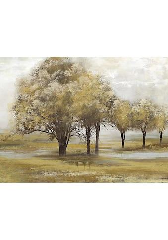 Ölbild »Trees« kaufen