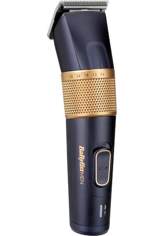 BaByliss Haarschneider E986E, Aufsätze: 8 Stk. kaufen