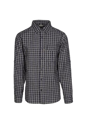 Trespass Langarmhemd »Herren Participate« kaufen