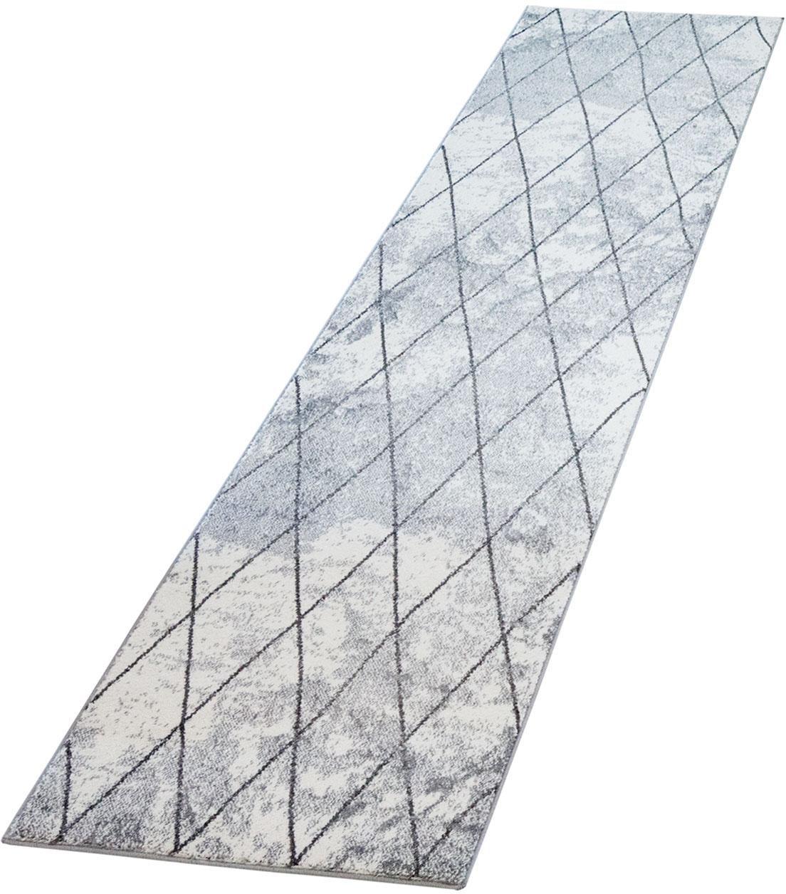 Läufer Moda 1532 Carpet City rechteckig Höhe 11 mm maschinell gewebt