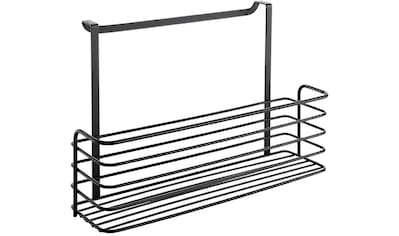 Metaltex Einhängekorb »Gallileo Lava«, (Set, 1 St.), breit kaufen
