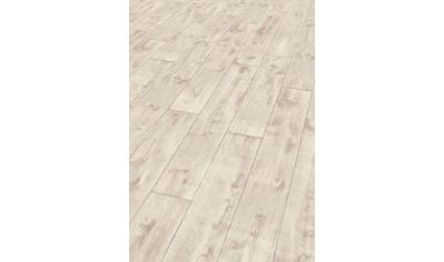 EGGER Laminat »HOME Vinstra Eiche weiss«, 1,985 m²/Pkt., Stärke: 8 mm kaufen