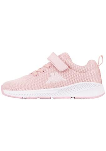 Kappa Sneaker »BUNBURY KIDS«, besonders leicht &amp; bequem<br /> kaufen