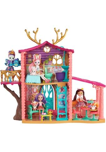 """Mattel® Puppenhaus """"Enchantimals Spielhaus Set  -  Reh"""" kaufen"""