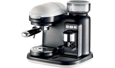Ariete Espressomaschine 1318WH moderna schwarz - weiß kaufen