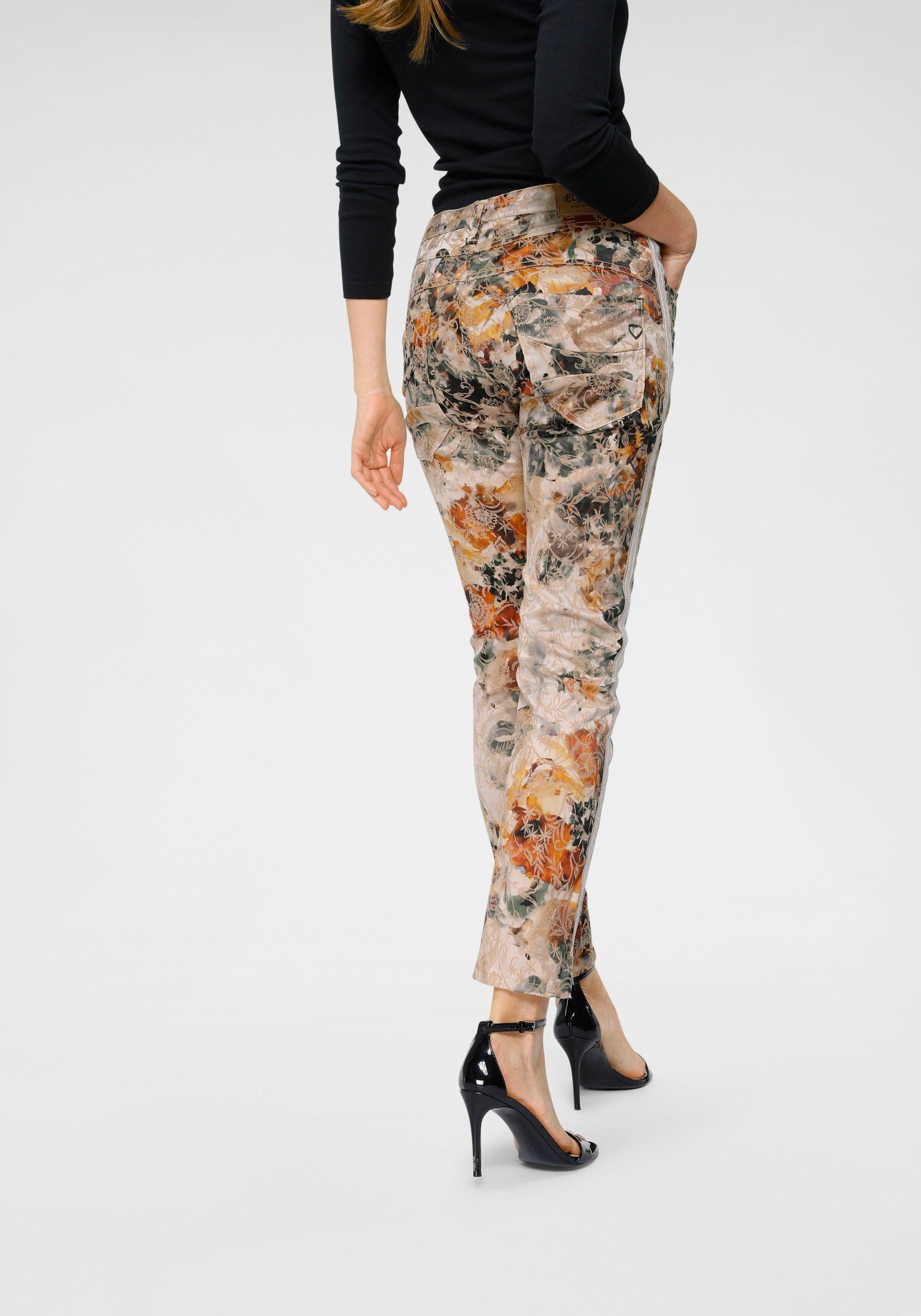 Please Jeans Röhrenhose P78A | Bekleidung > Hosen > Röhrenhosen | Please Jeans
