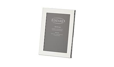 EDZARD Bilderrahmen »Prato«, 10x15 cm ; Rahmenbreite beträgt 1 cm kaufen