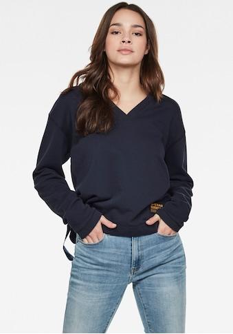 G - Star RAW Sweatshirt »Venarux Xzyph R Sweatshirt« kaufen