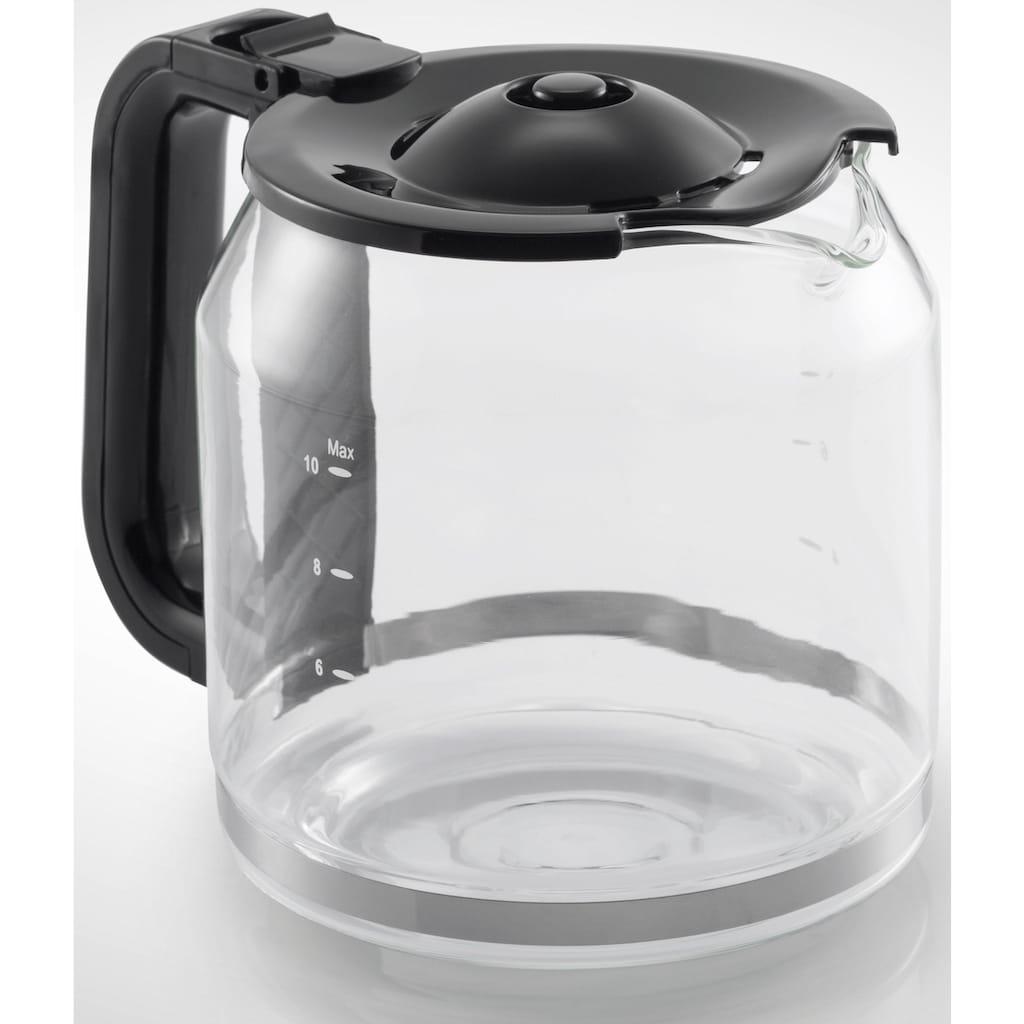 Grundig Filterkaffeemaschine »KM 5620«, Permanentfilter