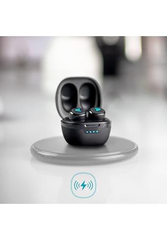 LAMAX Bluetooth-Kopfhörer »Dots2«, mit praktischem Lade-Etui kaufen