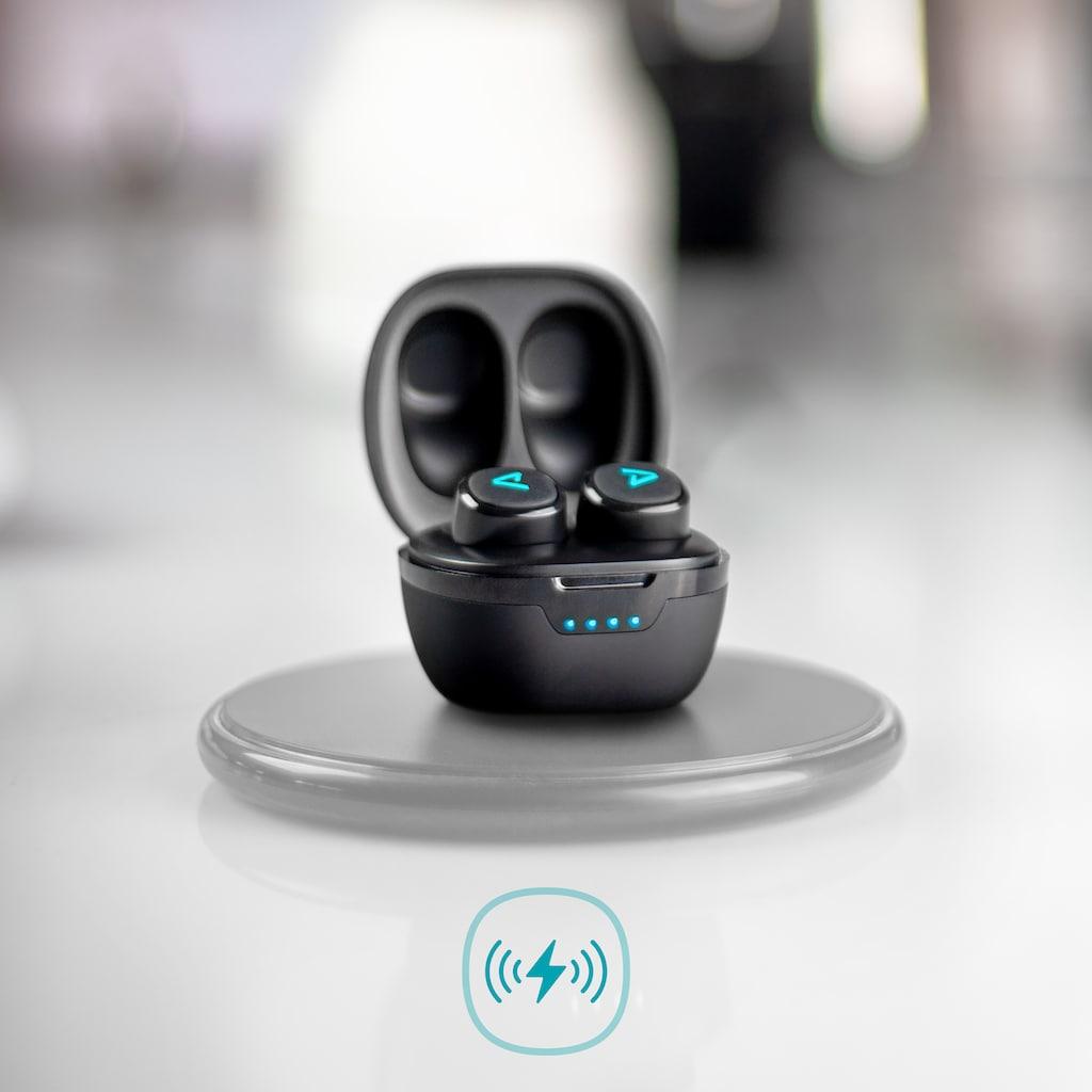LAMAX Bluetooth-Kopfhörer »Dots2«, mit praktischem Lade-Etui