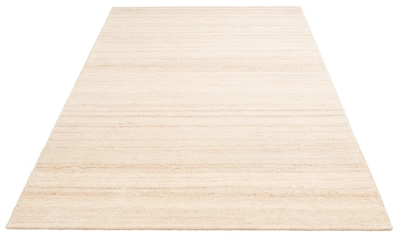 COUCH♥ Wollteppich »Tarik«, rechteckig, 18 mm Höhe, reine Wolle, COUCH... kaufen