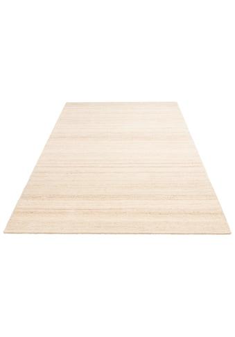 Wollteppich, »Tarik«, COUCH♥, rechteckig, Höhe 18 mm, handgetuftet kaufen
