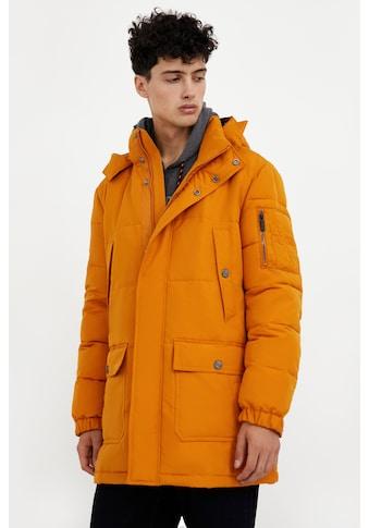 Finn Flare Winterjacke, mit praktischen Taschen kaufen