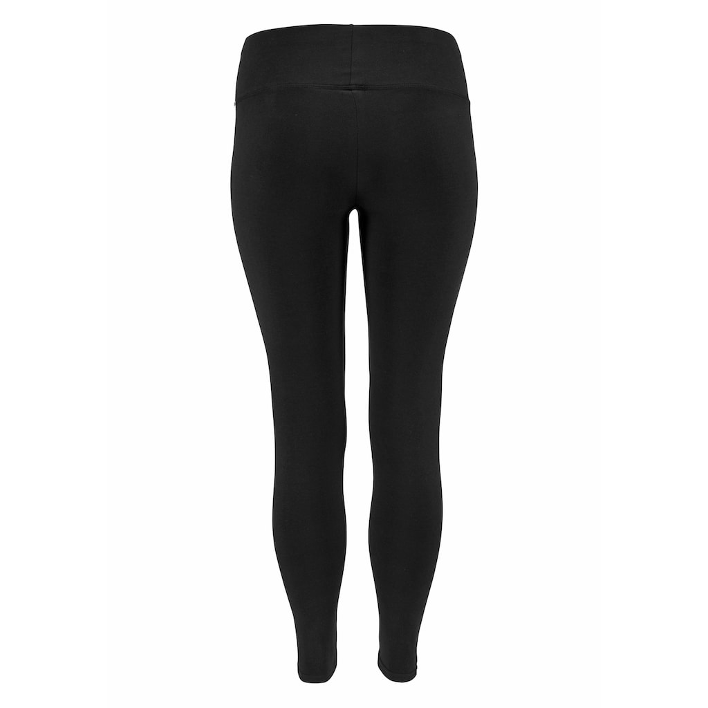 H.I.S Leggings (Spar-Set, 2er-Pack)