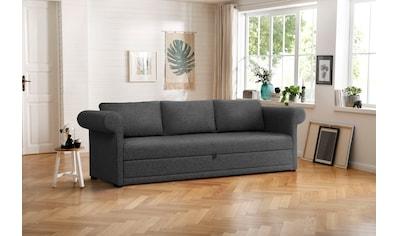 Home affaire 3 - Sitzer »Aiko« kaufen