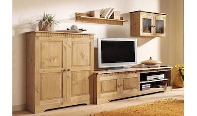 Home affaire Wohnwand (Set, 3 - tlg) kaufen