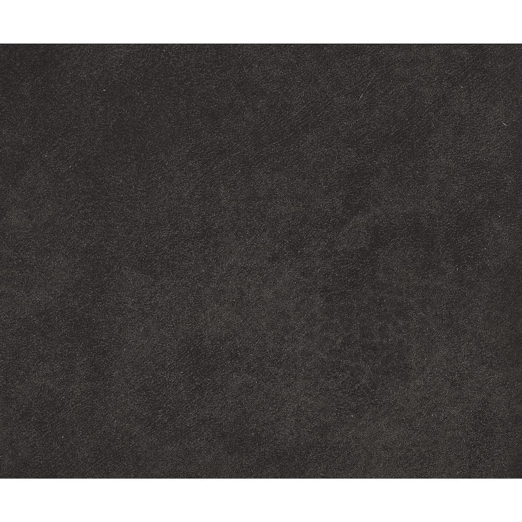 NIEHOFF SITZMÖBEL Esszimmerstuhl »Mallorca«, Schalen-Innseite Webstoff, Schalen-Außenseite Microfaser, 2er-Set