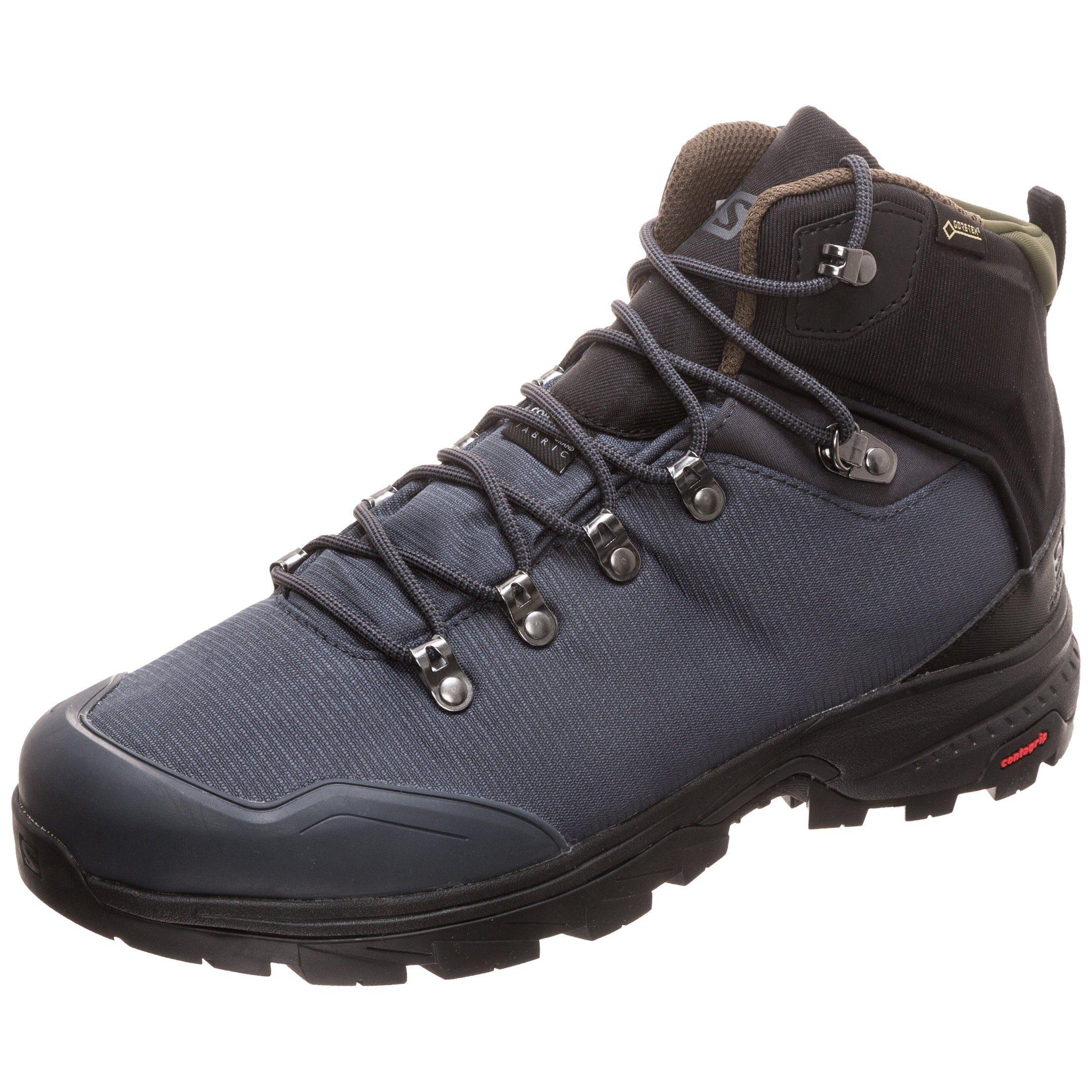 Salomon Laufschuh Outback 500 Gtx | Schuhe > Sportschuhe > Laufschuhe | Grau | Salomon