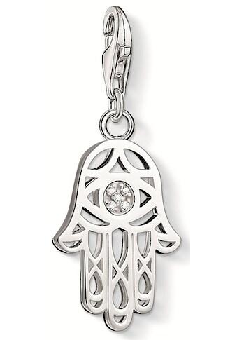 THOMAS SABO Charm - Einhänger »Fatimas Hand, DC0030 - 725 - 14« kaufen