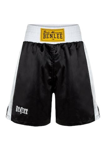 Benlee Rocky Marciano Box-Shorts mit hohem Tragekomfort kaufen