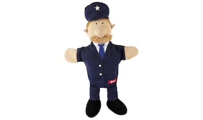 Sigikid Handpuppe »Polizist«, (1 tlg.) kaufen