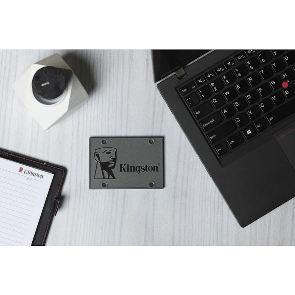 Kingston SSD »A400 M.2«