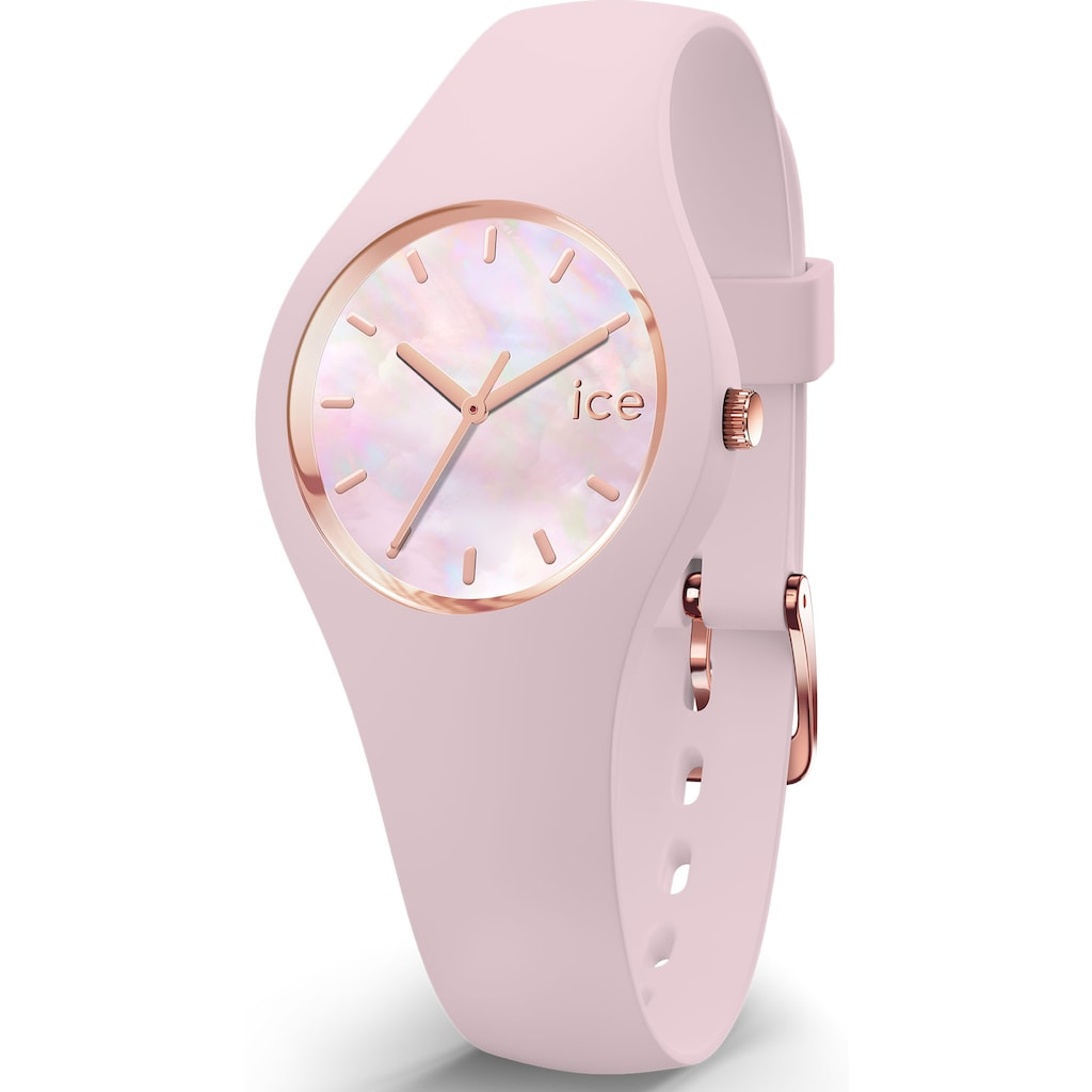 ice-watch Quarzuhr »ICE PEARL, 016933«