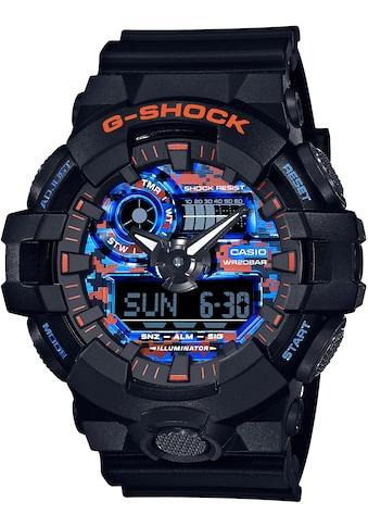 CASIO G-SHOCK Chronograph »GA-700CT-1AER« kaufen