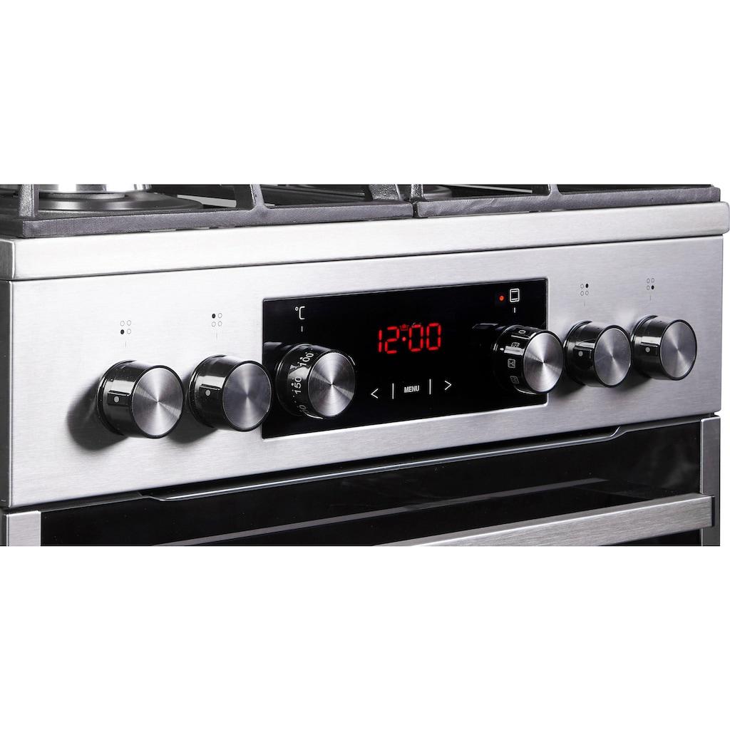 Amica Gas-Standherd »SHEG 914 121 E«