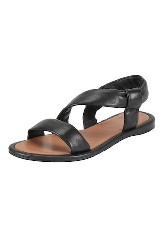 ekonika Sandale, mit breiten Riemen kaufen
