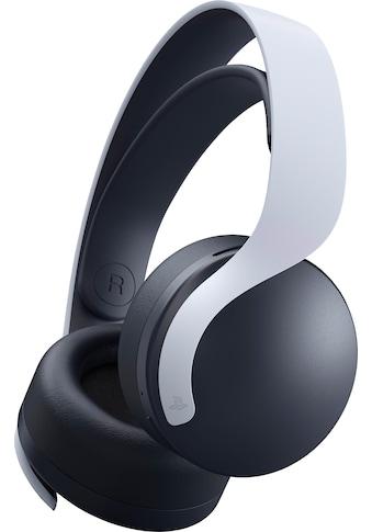 PlayStation 5 PULSE 3D-Wireless-Headset, Rauschunterdrückung kaufen