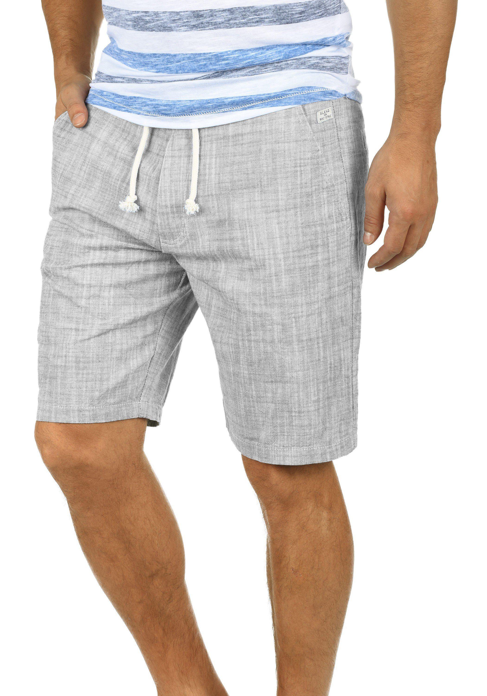 Blend Shorts »Bones« | Bekleidung > Shorts & Bermudas > Shorts | Grau | BLEND