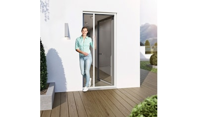 Windhager Insektenschutz-Tür »RHINO Rollotür«, BxH: 140x225 cm kaufen