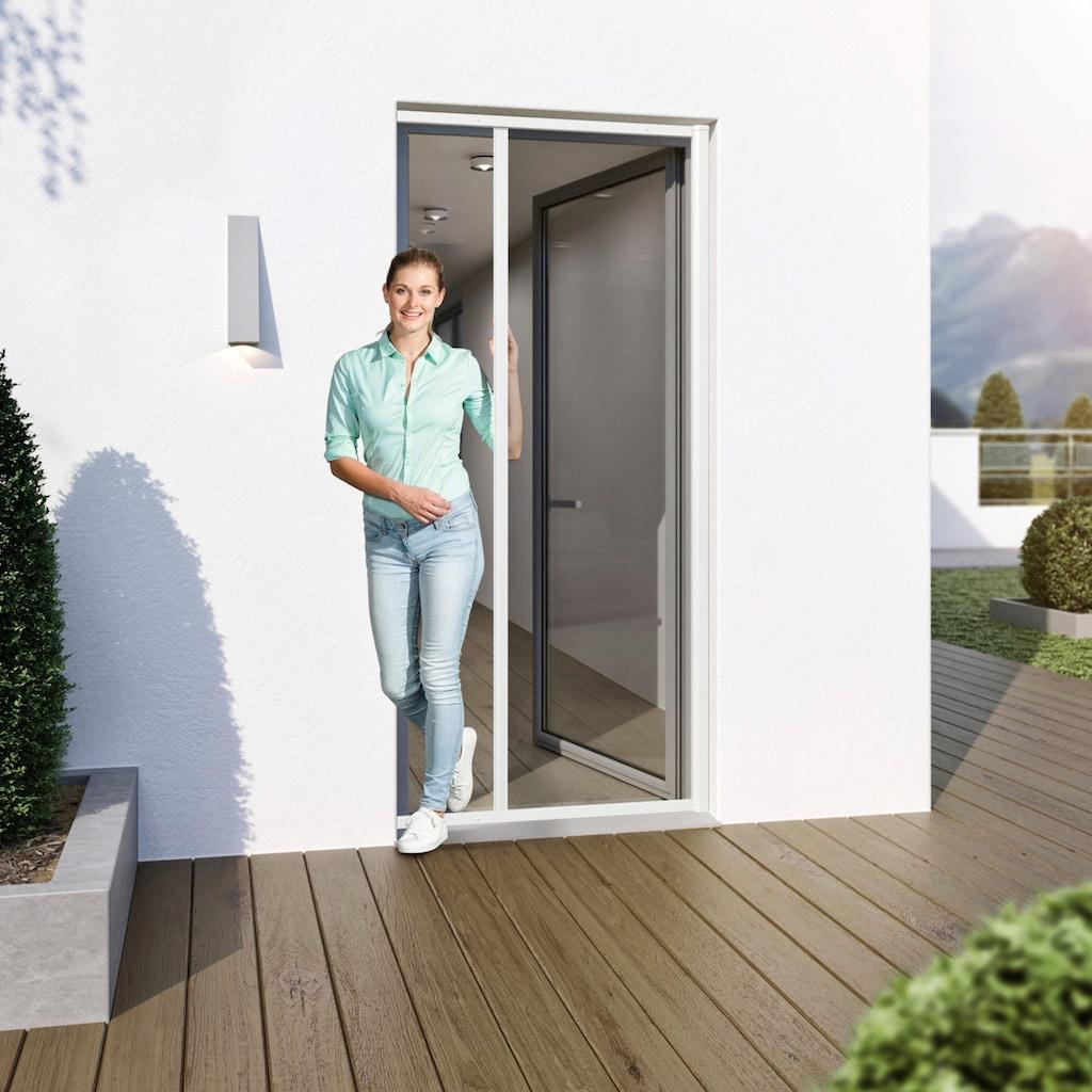 Windhager Insektenschutz-Tür »RHINO Rollotür«, BxH: 140x225 cm