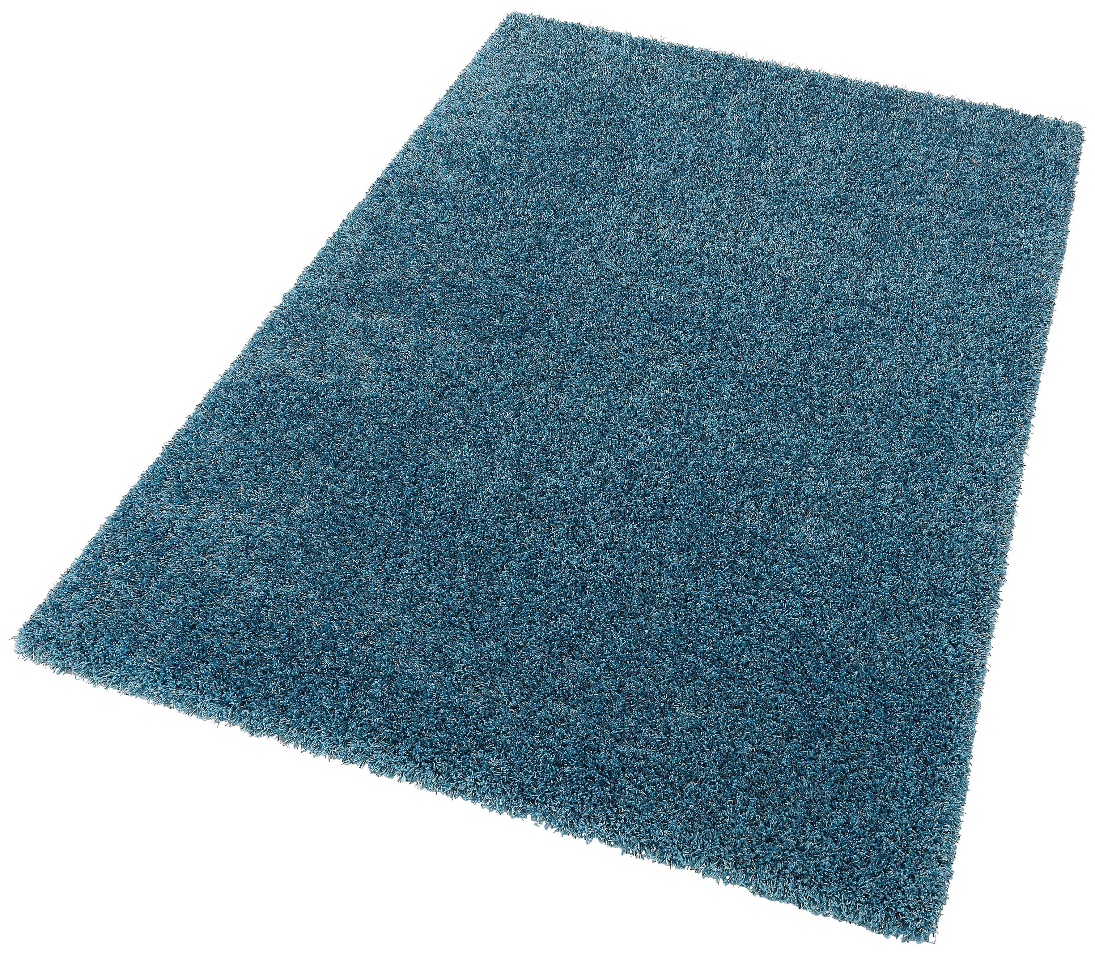 Hochflor-Teppich Cosy Glamour Esprit rechteckig Höhe 40 mm maschinell gewebt