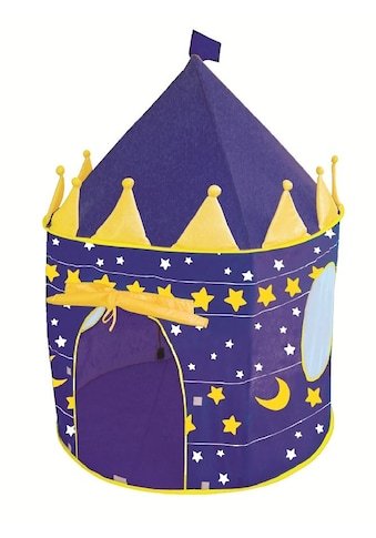 """roba® Spielzelt """"Mond + Sterne"""" kaufen"""