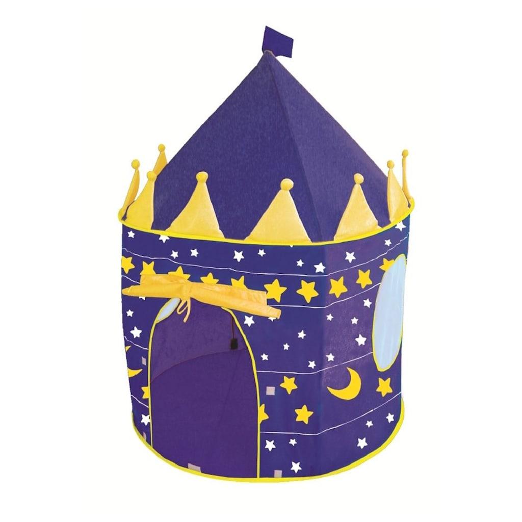 roba® Spielzelt »Mond + Sterne«